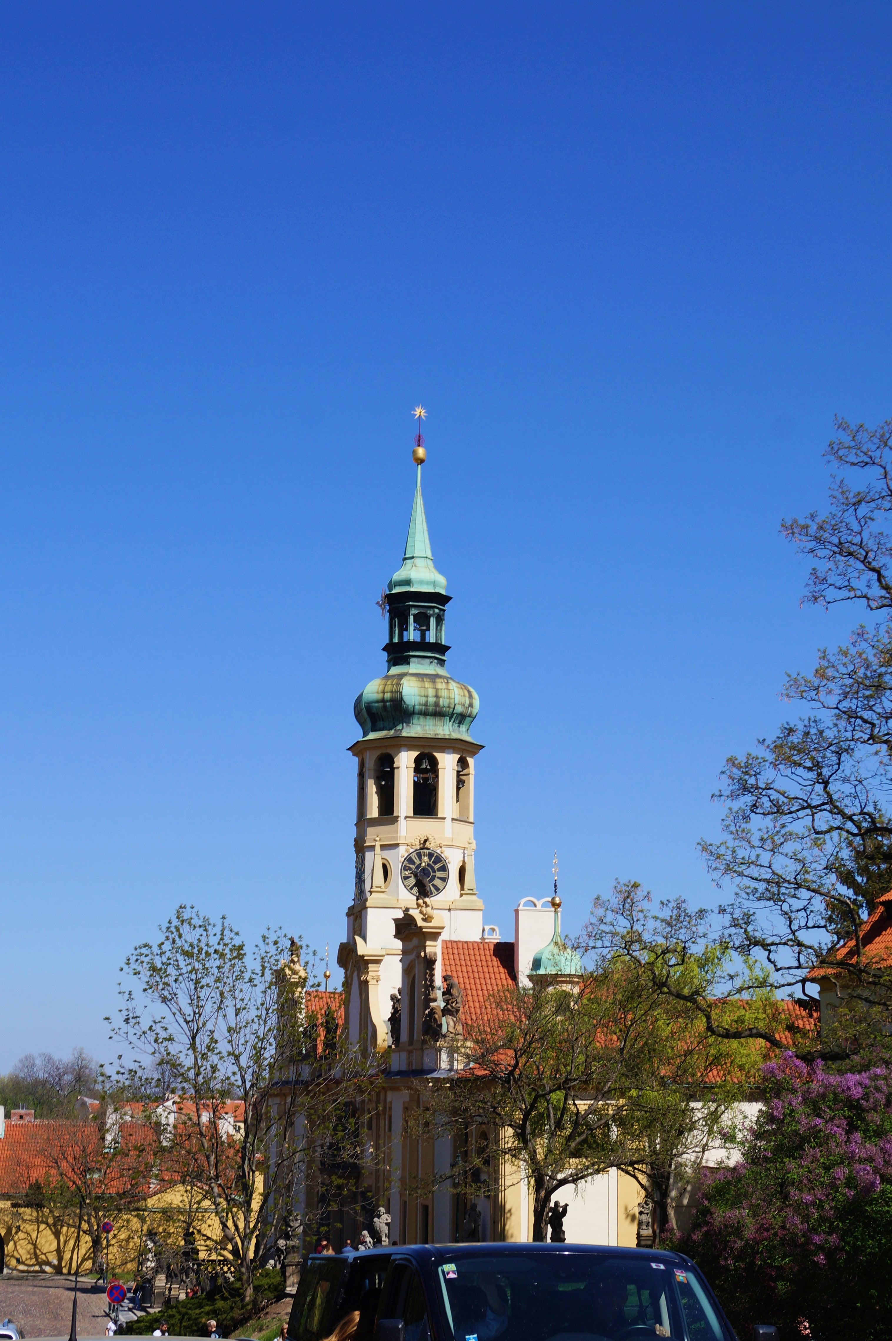 Iglesia de Nuestra Señora de la Victoria.
